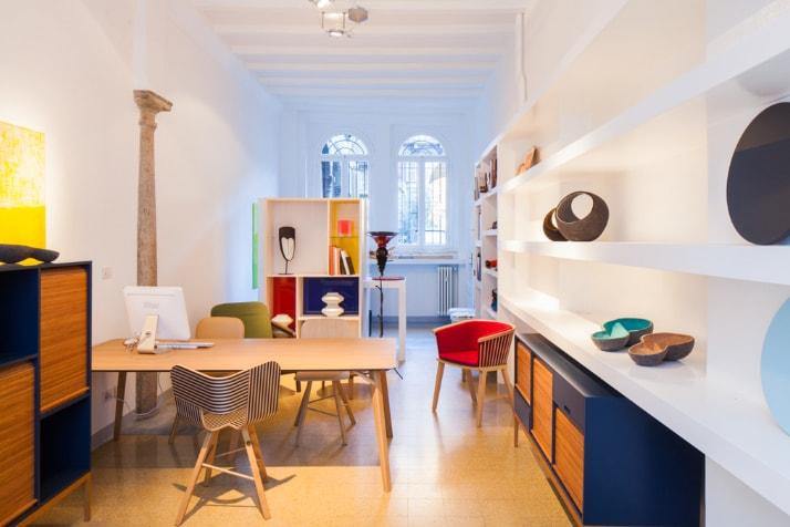 Colé Atelier a Milano