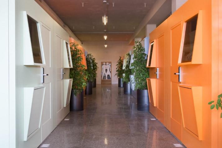 Dorelan per il primo Capsule Hotel d'Italia
