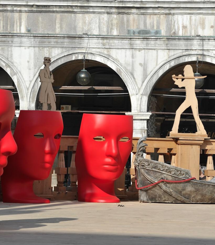 Vanità del Carnevale di Venezia