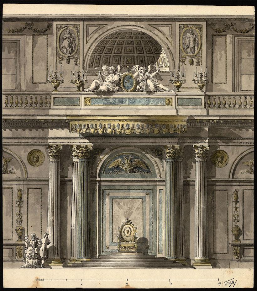 Giacomo Quarenghi. Architetto alla Corte degli Zar