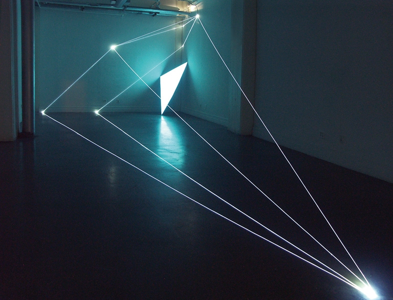 Effimera – Suoni, luci, visioni