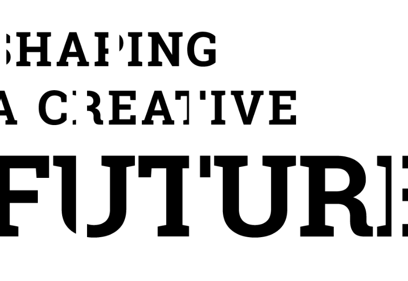 Shaping a Creative Future