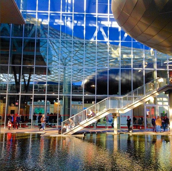 Made expo 2017: il successo passa dalle imprese