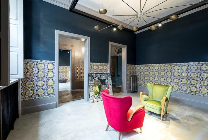 Una Guest House per Porto