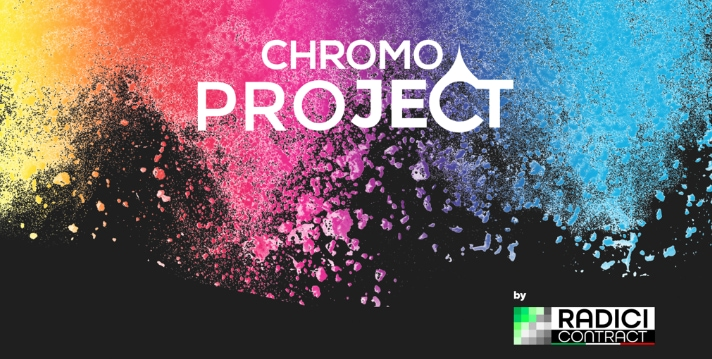 Chromoproject by Radici Contract