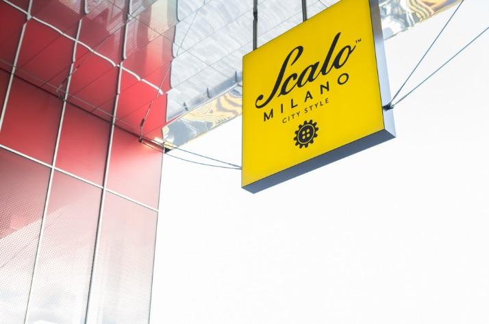 Scalo Milano, il nuovo quartiere metropolitano dello shopping