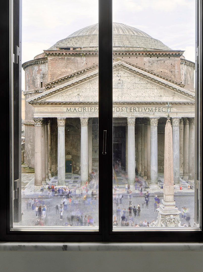 Vista Pantheon