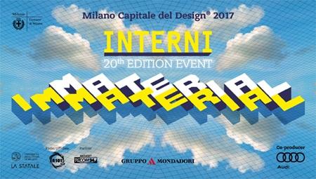 Conferenze Material Immaterial: crediti formativi per gli architetti