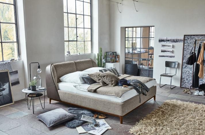Il letto secondo Birkenstock
