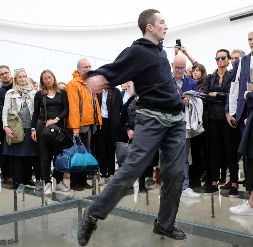Leone d'Oro della Biennale d'Arte di Venezia