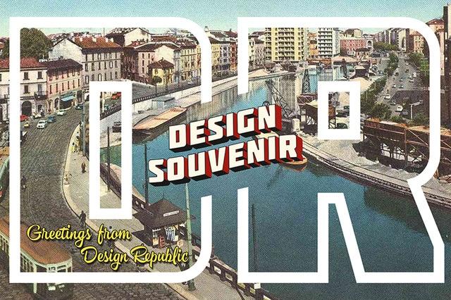 Design Souvenir