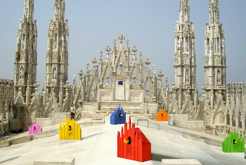 Cucù Duomo per Obama