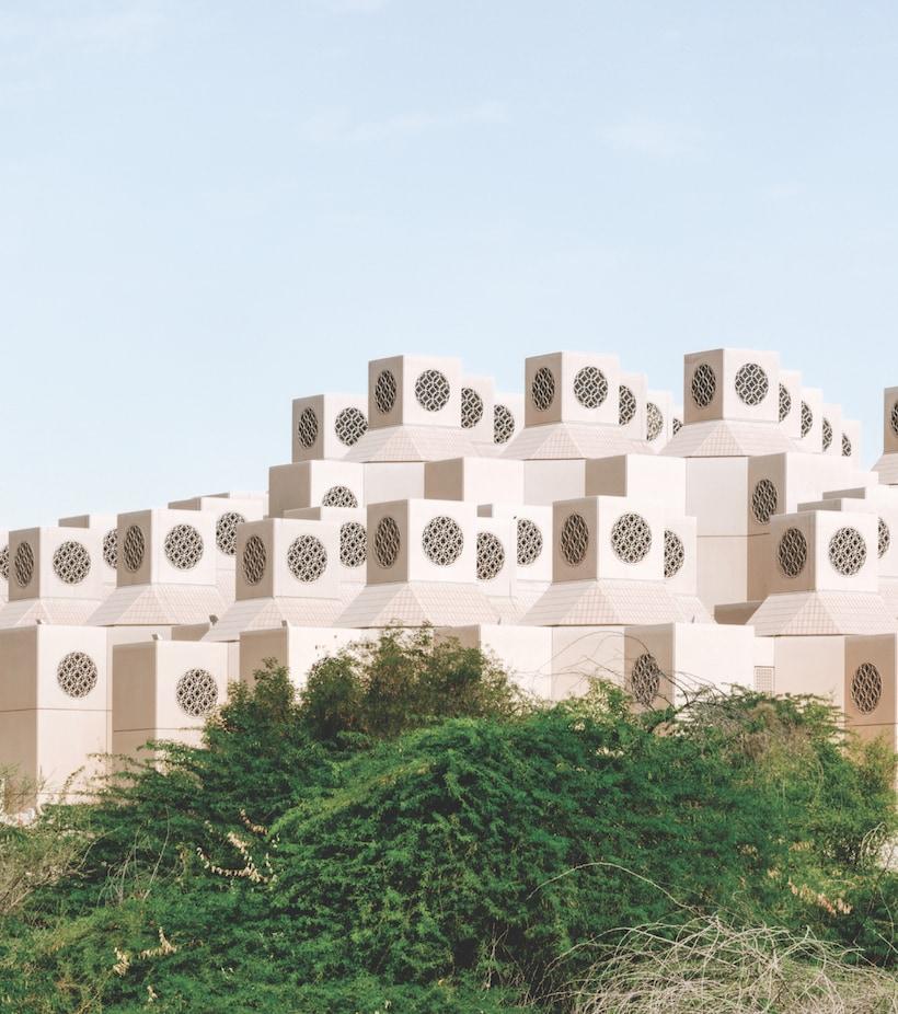Mudun  مدن  Urban Cultures in Transit