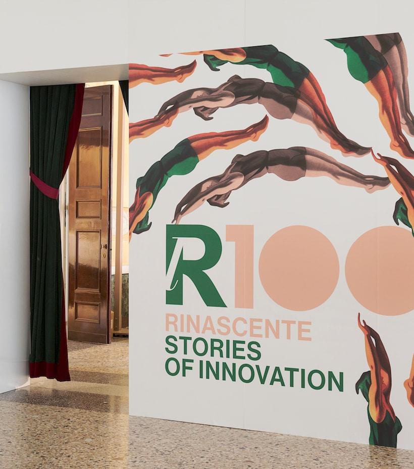 LR100 – Rinascente – Stories of Innovation