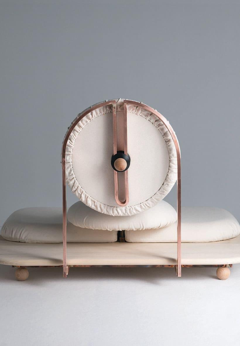 Comfort meditato