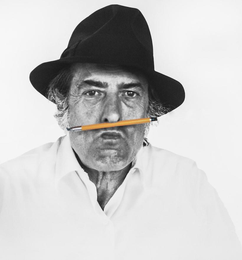 """Tutti gli """"ismi"""" di Armando Testa"""