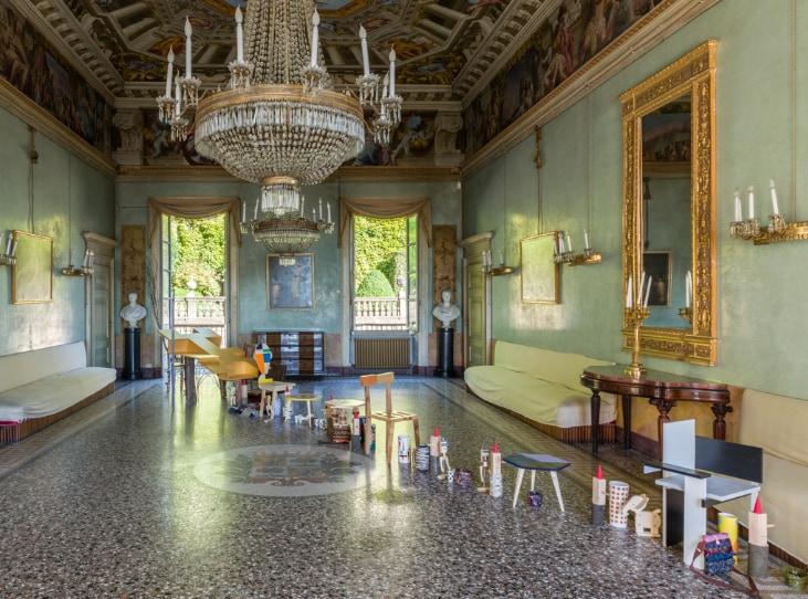 DimoreDesign Bergamo.Tradizioni e Contaminazioni