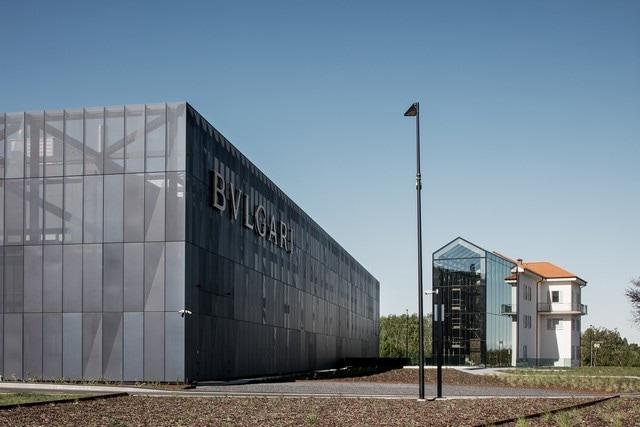 Gioiello architettonico