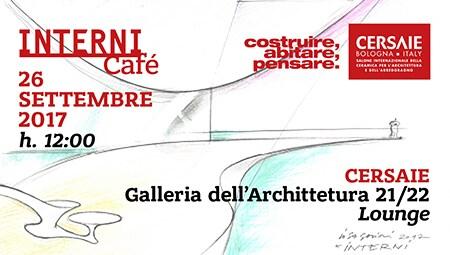 Interni Café: Collisioni Creative – Dove nasce l'ispirazione?