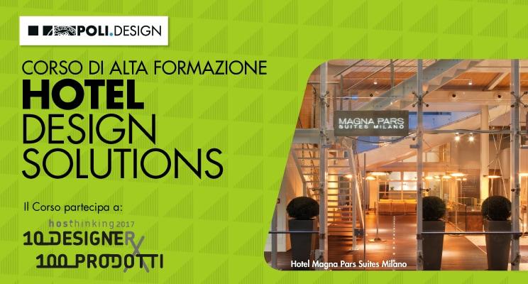 Hotel Design Solution