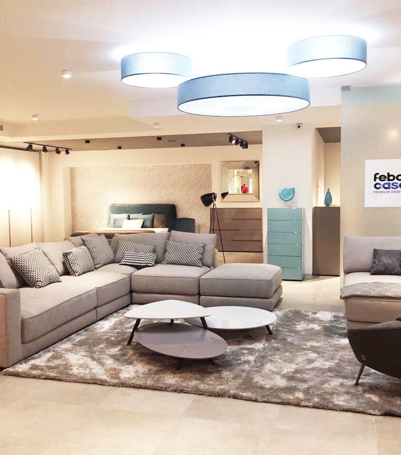 Febal Casa approda in India
