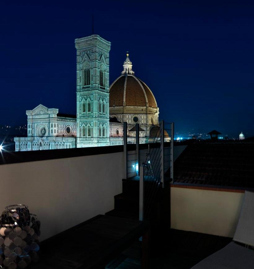Domux Home a Firenze
