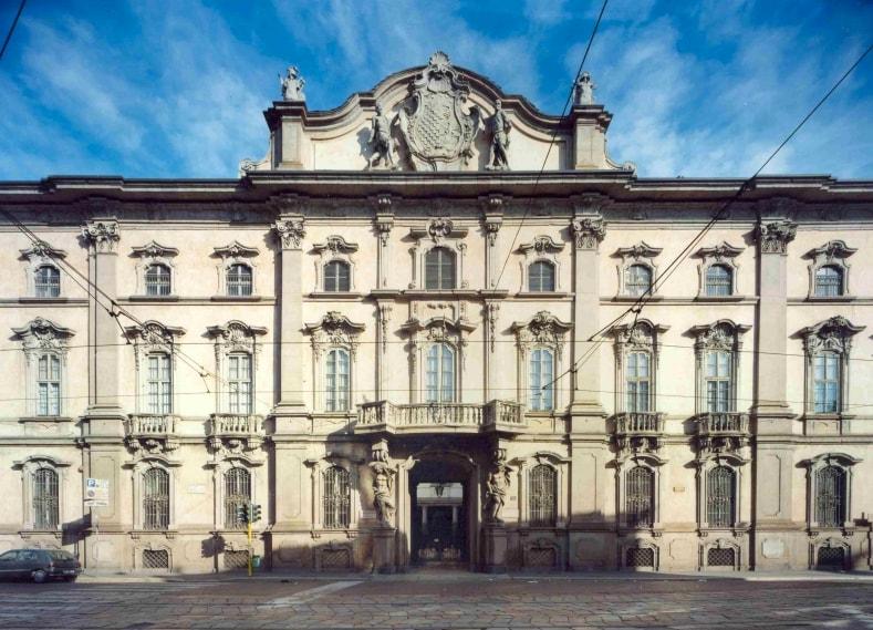 Palazzo Litta Cultura