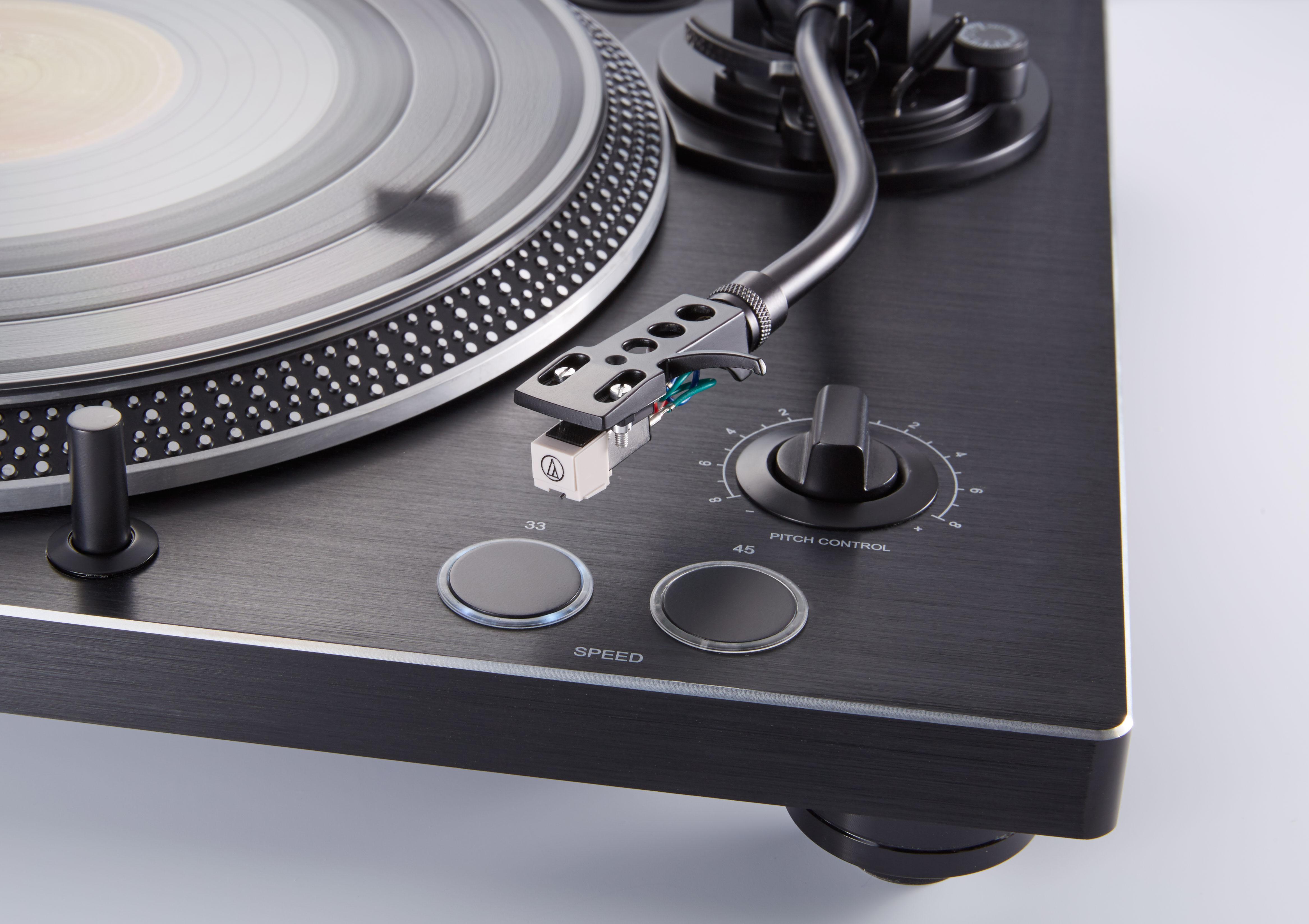 Qualità del suono