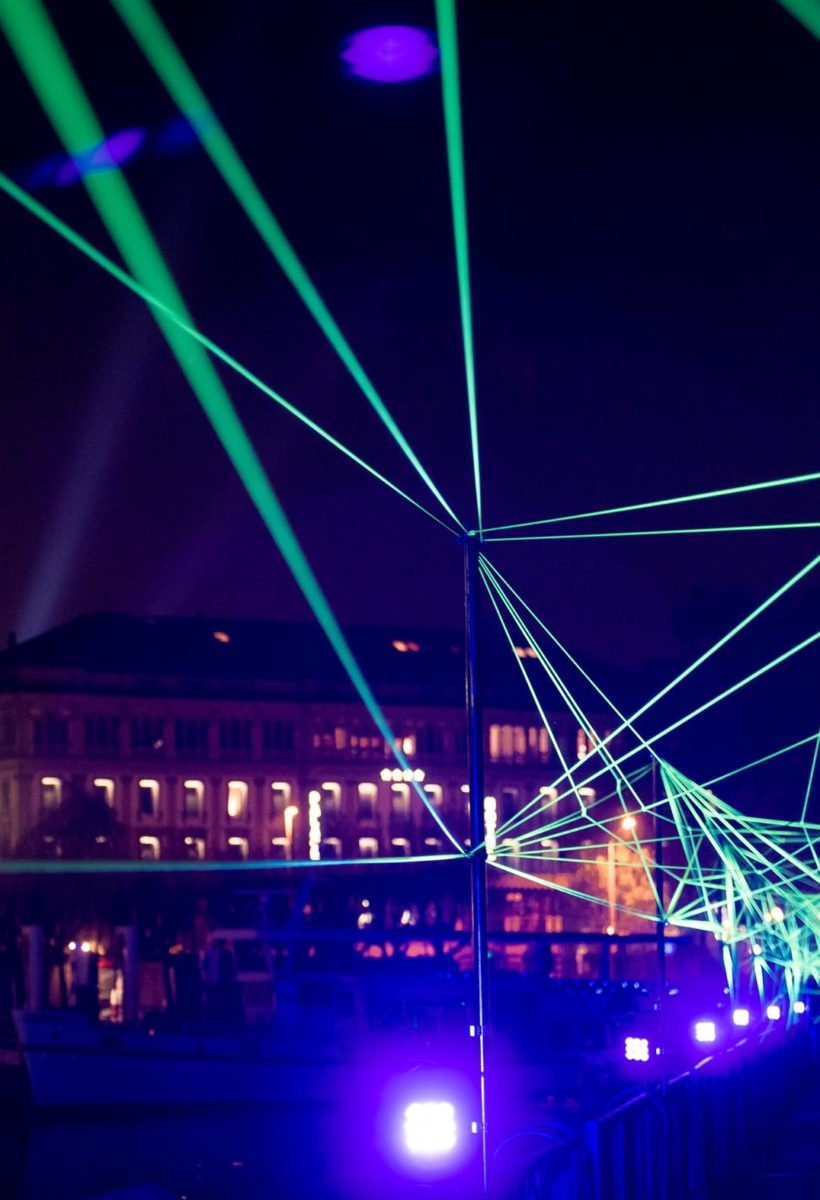 8208 Lighting Design Festival