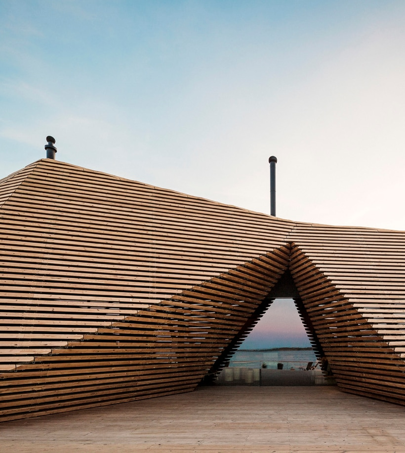 Architettura in Finlandia. Da Alvar Aalto alle nuove generazioni