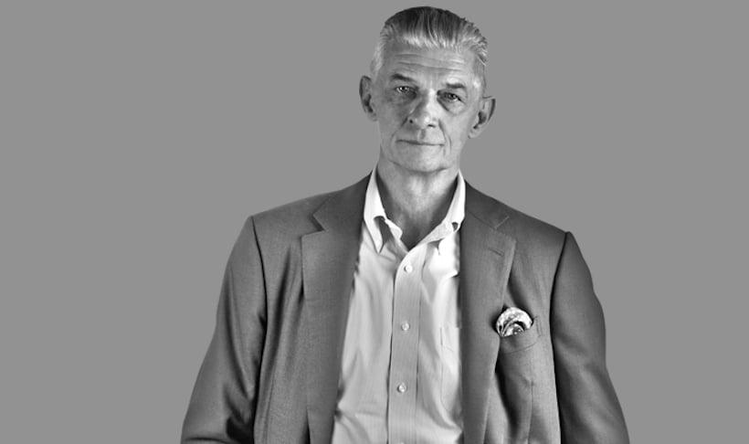 Giulio Cappellini nuovo Art Director di Icone Luce