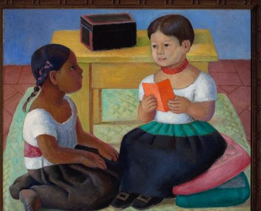 México – La Mostra Sospesa – Orozco, Rivera, Siqueiros