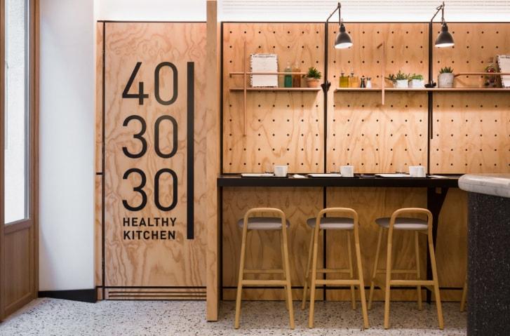 403030 Healthy Kitchen
