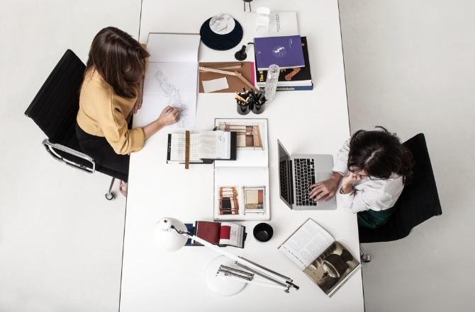 Quando il design è donna