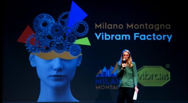 Milano Montagna Vibram Factory