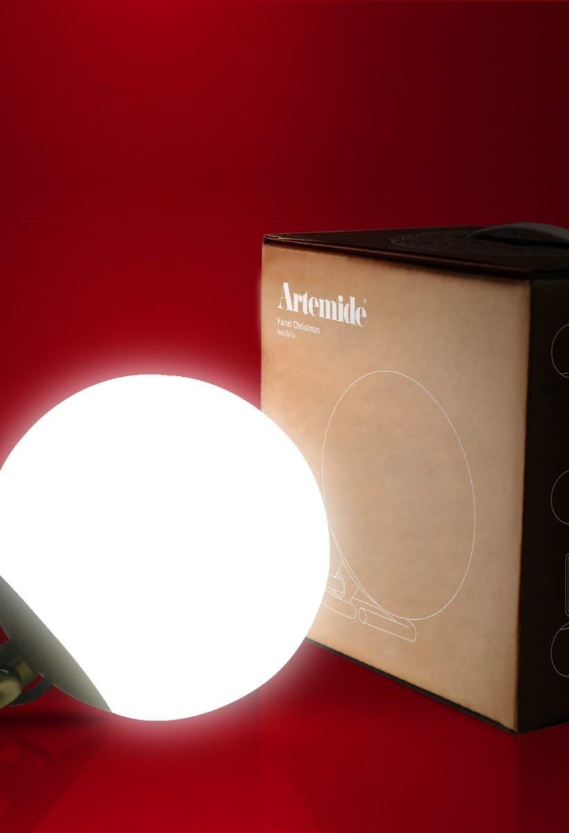 Essenzialità della luce