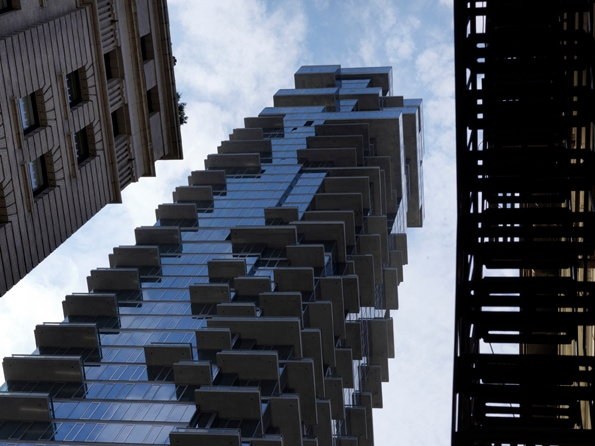 Un nuovo riferimento nello skyline di New York