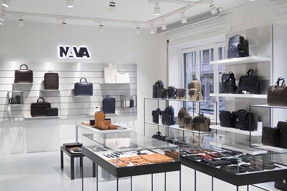 Nava Design e MH Way a Milano