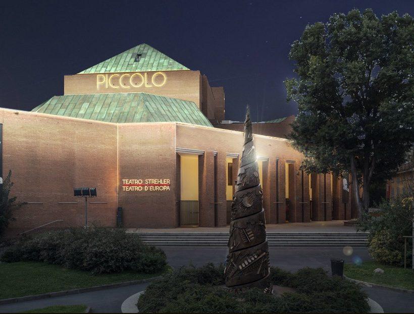 Nuova luce per il Piccolo Teatro Strehler