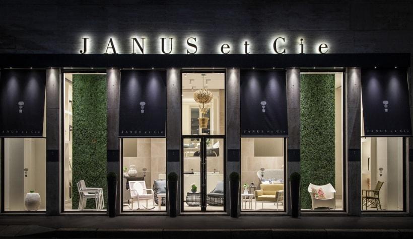 Janus et Cie a Milano