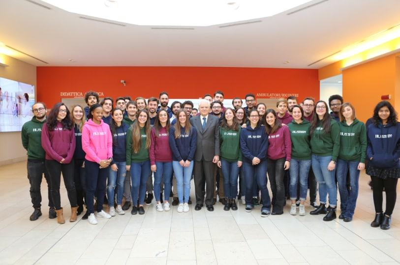 Inaugurato il Campus di Humanitas University