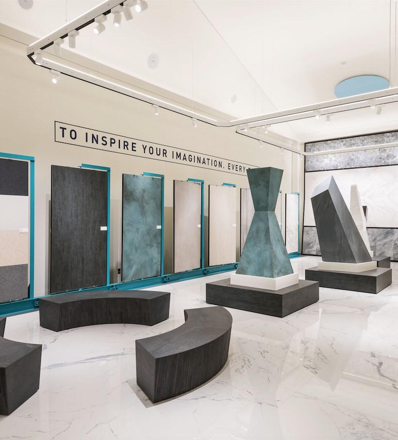 New Caesar Gallery