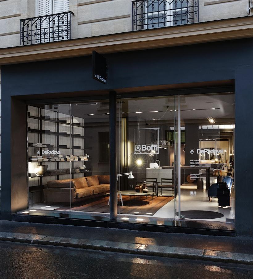 Boffi & De Padova Paris