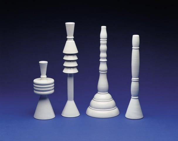 Ceramiche mediterranee