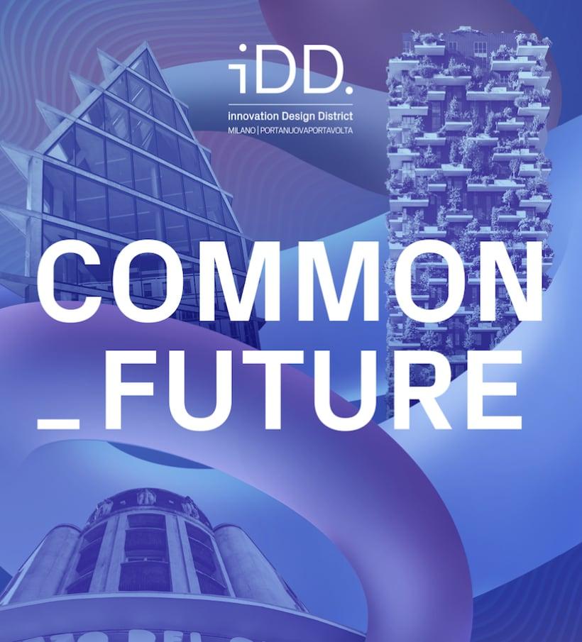 iDD: Innovation Design District