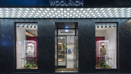 Woolrich a Milano