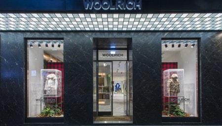 Woolrich a Milano