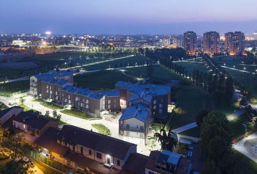 Trent'anni di trasformazione urbana