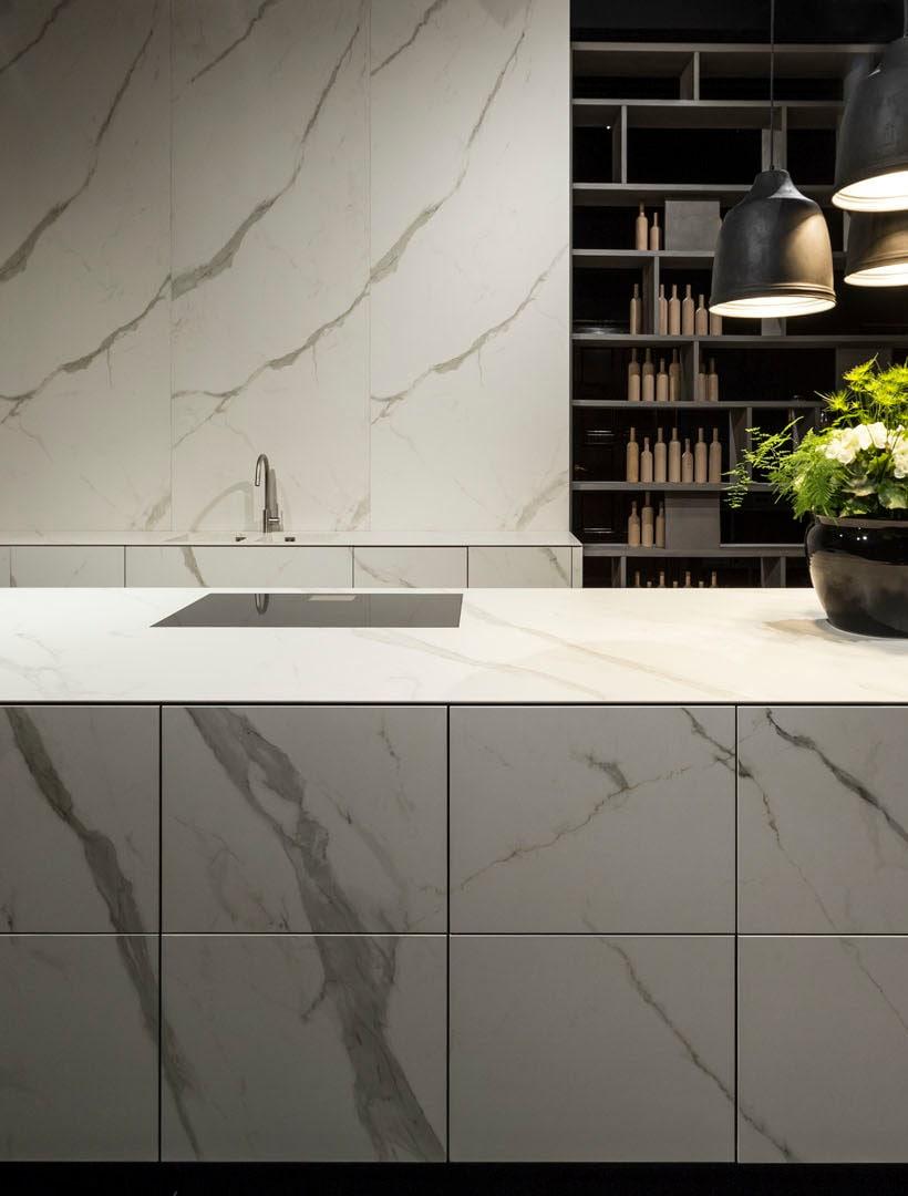 Realtà aumentata in cucina