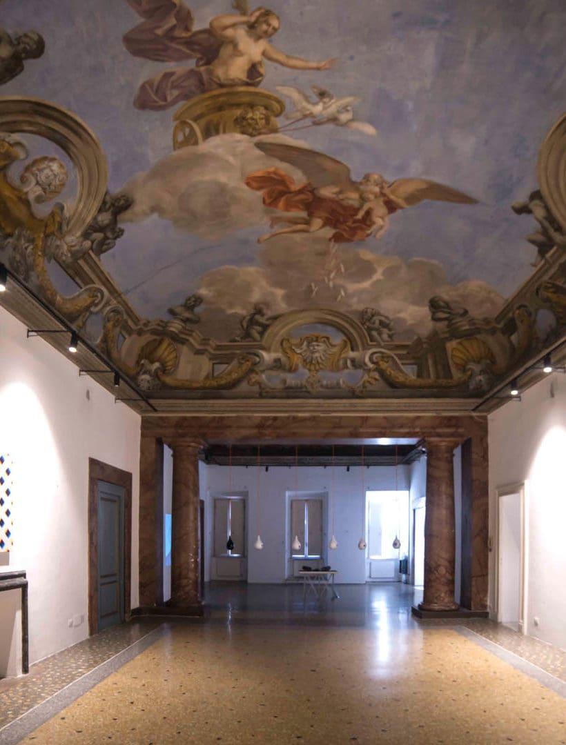 Design in Galleria